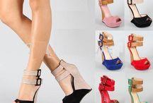zapatos verano!!!!