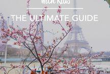 Travel - Paris & France