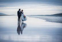 Isle of Harris elopement