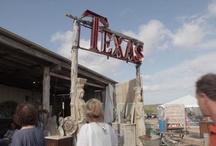 Texas Travel :)