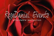 RoseDaniel Events / RoseDaniel Events was founded in 2014 by our CEO and CFO Hannah Obalade and Tobi Obalade. We are a London based company but work with a range of venues across the UK. We've covered a variety of events including weddings, conferences, award evenings, performance shows, live music events and birthday parties. It is our passion to create events for great memories that will last a life time! Our team do their very best to focus on every clients needs, providing an affordable, stress free service. We also provide and e-invitation service for our clients who are looking for beautiful, classy, professional yet stress free invitations. Other services include: decoration services, decoration hire and vendor sourcing.