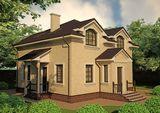 Готовые проекты домов / Интернет-магазин готовых проектов домов, разработанных профессионалами.
