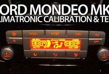 mondeo mk4 technical.