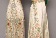 Antique & Vintage Clothing