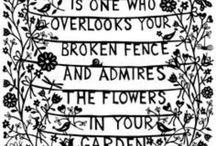 Quotes / by Cassie Landrum