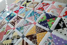 Scrap Quilts / by Kayla Poling