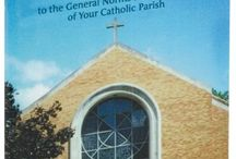 Parish Resources / Thank you for welcoming us into your parish! Here are some of the resources we offer to enrich your parish life.