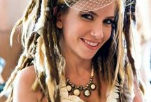 Bohemian style / by Donna-Mae
