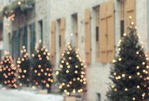 Happy Holidays / Christmas Inspiration