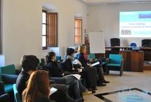 Laboratorio Quartu SE / Il laboratorio di Quartu Sant'Elena è il quarto dei dieci laboratori previsti dal progetto Costruisci il tuo futuro: il traguardo è l'Europa. Consultate www.costruiciiltuofuturo.it