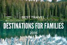 Vacation / Travel