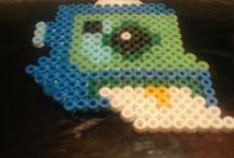 My Hama Beads