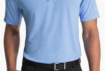 Men's Golf Apparel / Latest Trends in Golf Apparel