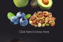 memory foods