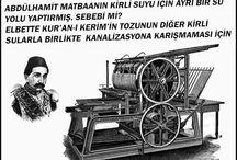 Sanli Tarihim
