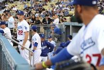 Los Angeles/Brooklyn Dodgers