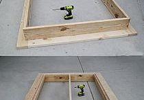 DIY ranjang