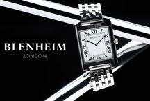 Blenheim London B3180 Watch