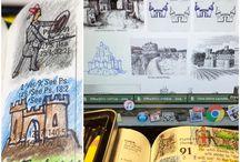 Scripture: Illustrating It! (Visual Notes)