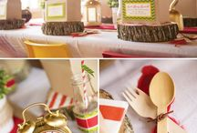 Peter Pan Party Theme Ideas