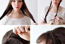 Μy hair
