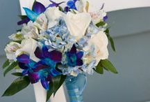 wedding flowers / by Roxanne Stender