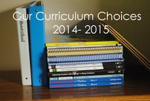 Homeschooling: General / Homeschool Inspiration: room tours, curriculum choices, organization and planning