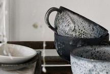 Domestic ceramics that I find interesting
