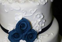 Dorty svatební