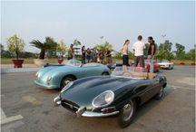 Half scale cars