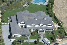 Kylie Jenner newest house