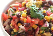Salads & sidedishes