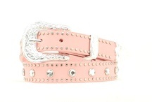 Kid's Belts / by Cowboy Outfitters
