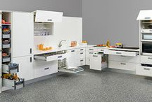 Small modular kitchen Delhi / Justvud like to introduce ourselves as Kitchen Cabinet Manufacturers and Italian Kitchen, Kitchen Accessories, Interior Decoration & lots of service provides related to home appliances / by Sonu mishra