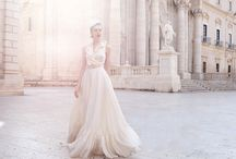Bride style / bridal style. wedding outfit ideas