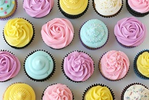 Baking Yumminess / by Catered Crop
