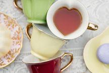 Afternoon Tea / Everything Afternoon Tea!