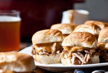 Super Bowl Recipes / Some great recipes that include beer to make for the big game!