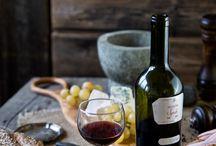 Demivin Wine Inspiration / Wine Inspiration
