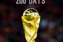 Soccer <3 / by Karen Gonzalez-Yanez