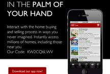 Anderson Group (Our App) / Our New App allows you to search nearby homes, find open houses, even find out what your neighbor's home sold for- click the source link with the pins and use code KWZCQ6LWV.