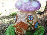 champignon  maison