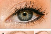 lash for make up
