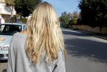 hairspray / by Julia Sanders