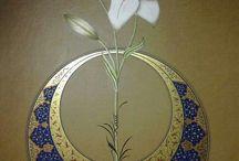 исламская калиграфия