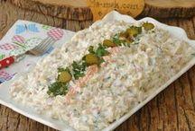 patlican salata