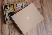 Packaging for Photographers / inspirations