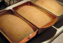 pan de casa