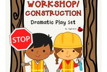 Construction in Early Ed