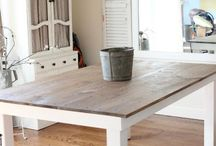 My DIY house / Things to build and create for the new house / by Shannon Whitehill